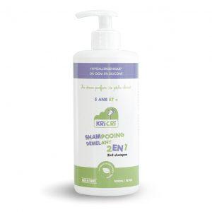 Kricri shampoing 500 ml
